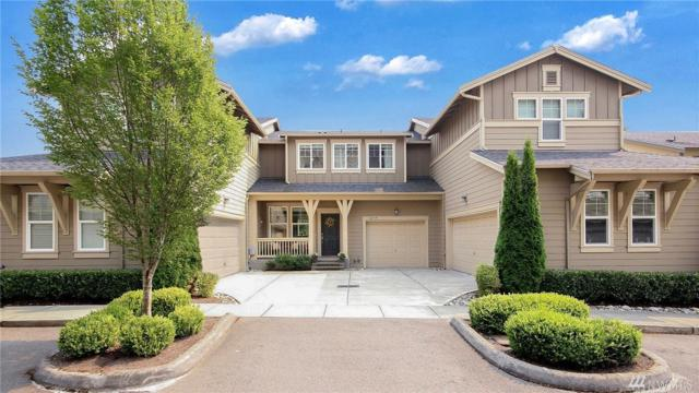 10719 Ross Rd B, Bothell, WA 98011 (#1343569) :: Icon Real Estate Group
