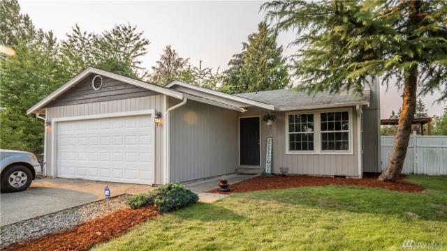 4817 216th St Ct E, Spanaway, WA 98387 (#1343577) :: Homes on the Sound
