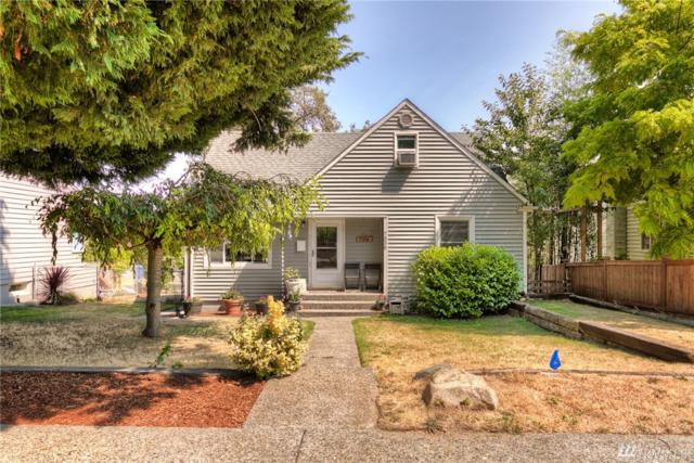 7338 29th Ave SW, Seattle, WA 98126 (#1343578) :: Keller Williams - Shook Home Group