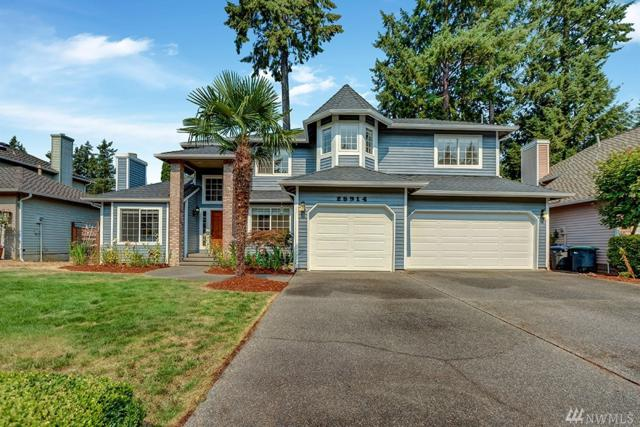 25914 Lake Wilderness Country Club Dr SE, Maple Valley, WA 98038 (#1343621) :: Tribeca NW Real Estate