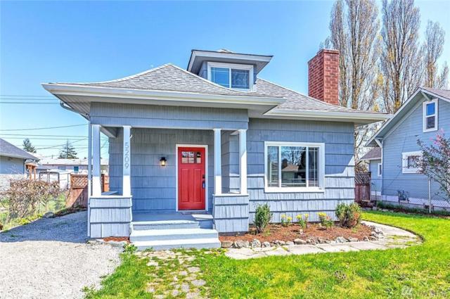5209 S Pine Street, Tacoma, WA 98409 (#1343626) :: Beach & Blvd Real Estate Group