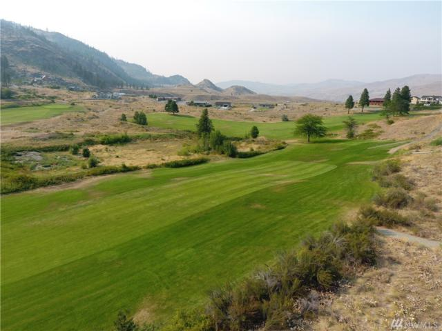 22 Frontage Rd, Pateros, WA 98846 (#1343630) :: Homes on the Sound