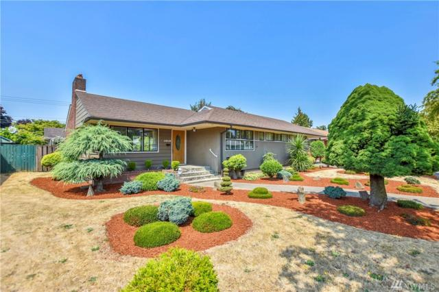 1013 19th Ave, Longview, WA 98632 (#1343673) :: Homes on the Sound