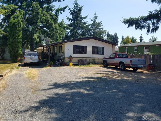 534 4th Ave NW, Napavine, WA 98532 (#1343692) :: Canterwood Real Estate Team