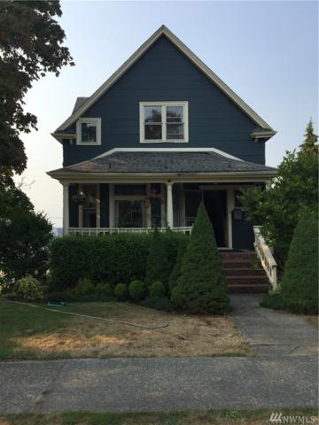 701 E Wright Ave, Tacoma, WA 98404 (#1343716) :: Homes on the Sound