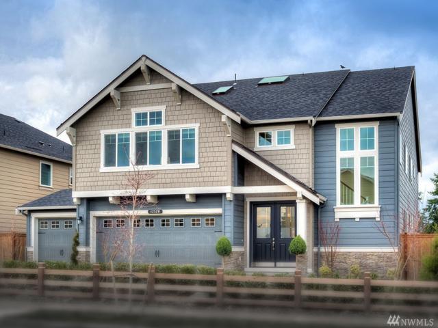 12517 NE 150th St #14, Woodinville, WA 98072 (#1343726) :: Canterwood Real Estate Team
