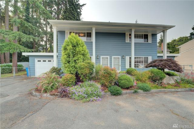 941 N 163rd St, Shoreline, WA 98133 (#1343749) :: Keller Williams Everett