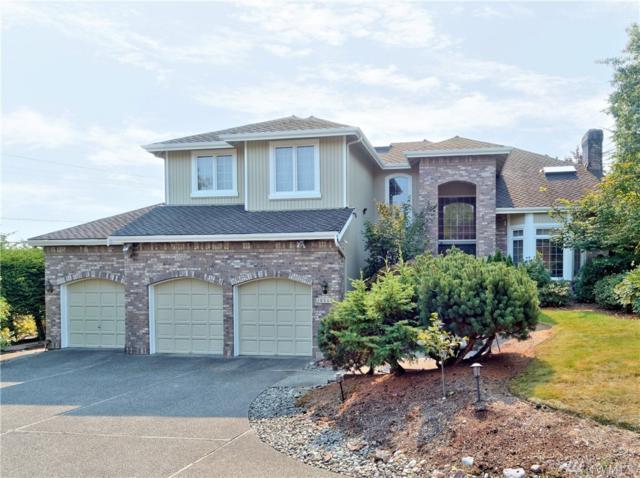 16507 NE 50th Street, Redmond, WA 98052 (#1343816) :: Canterwood Real Estate Team