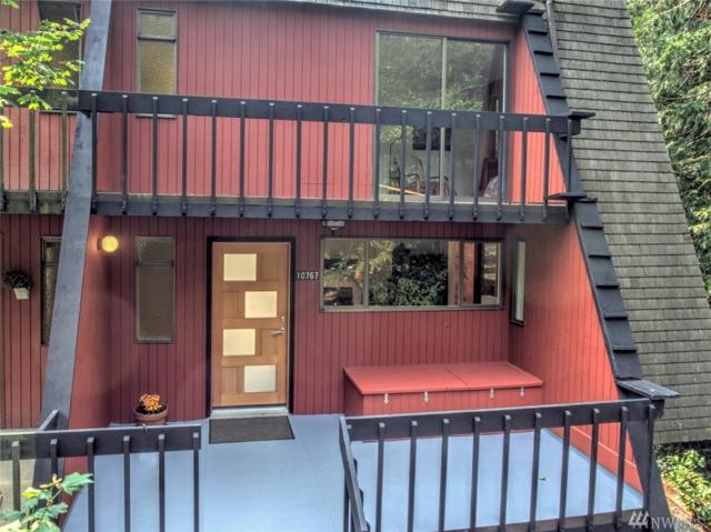 10767 Burke Ave N E13, Seattle, WA 98133 (#1343817) :: Ben Kinney Real Estate Team