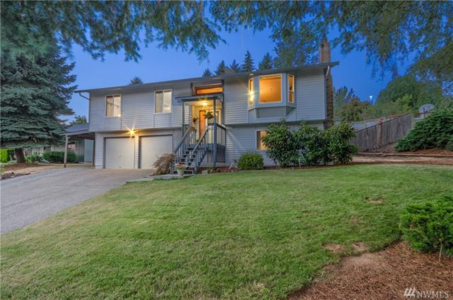 4604 NE 49th St, Vancouver, WA 98661 (#1343848) :: Homes on the Sound