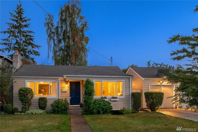 1011 NE 115th St, Seattle, WA 98125 (#1343849) :: Keller Williams - Shook Home Group