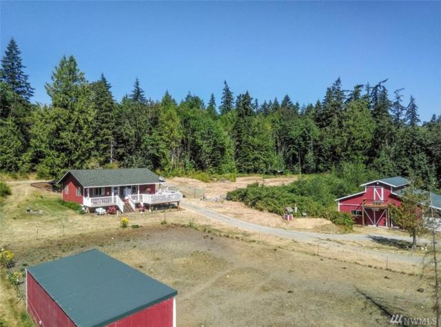 142 Sweet Home Rd, Port Hadlock, WA 98339 (#1343850) :: Homes on the Sound