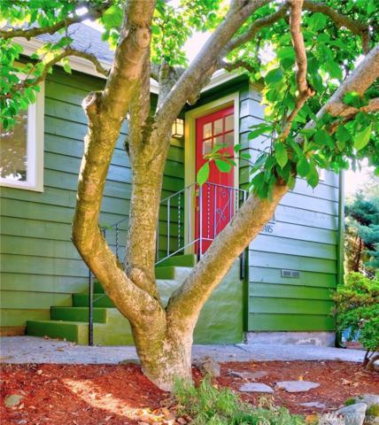 8115 Linden Ave N, Seattle, WA 98103 (#1343861) :: Brandon Nelson Partners