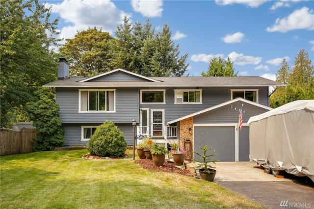 1427 SW 307th St, Federal Way, WA 98023 (#1343890) :: Homes on the Sound