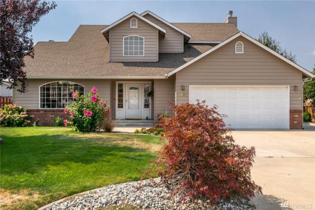 2467 Plateau Dr., East Wenatchee, WA 98802 (#1343908) :: Keller Williams - Shook Home Group