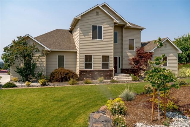 10 Makenna Lane, East Wenatchee, WA 98802 (#1343910) :: Keller Williams - Shook Home Group