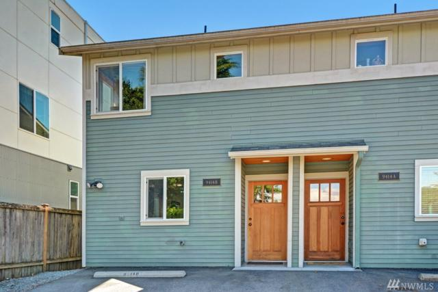 9414-B 35th Ave SW, Seattle, WA 98126 (#1343915) :: Keller Williams - Shook Home Group