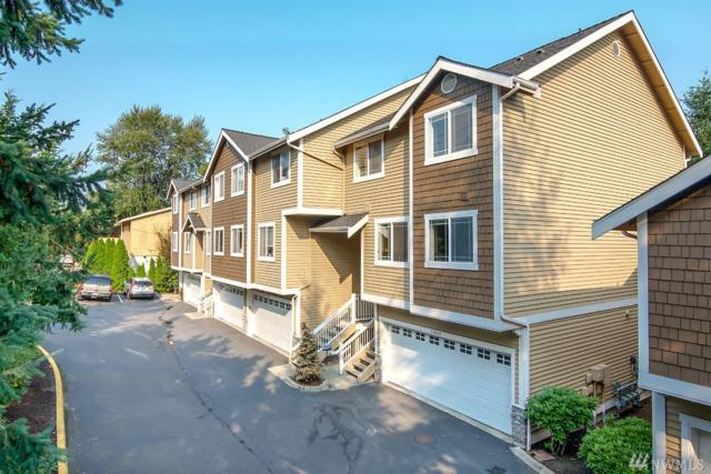 13806 SE Newport Way, Bellevue, WA 98006 (#1343958) :: Beach & Blvd Real Estate Group