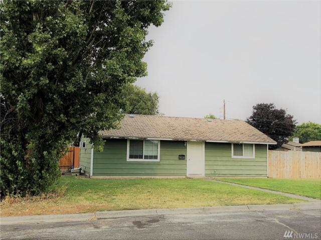 635-S Grand Dr, Moses Lake, WA 98837 (#1343963) :: Homes on the Sound