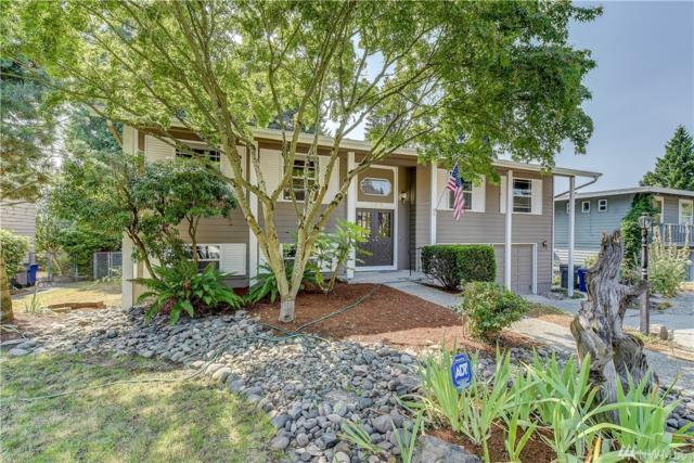 13615 116th Avenue Ne, Kirkland, WA 98034 (#1343967) :: Canterwood Real Estate Team