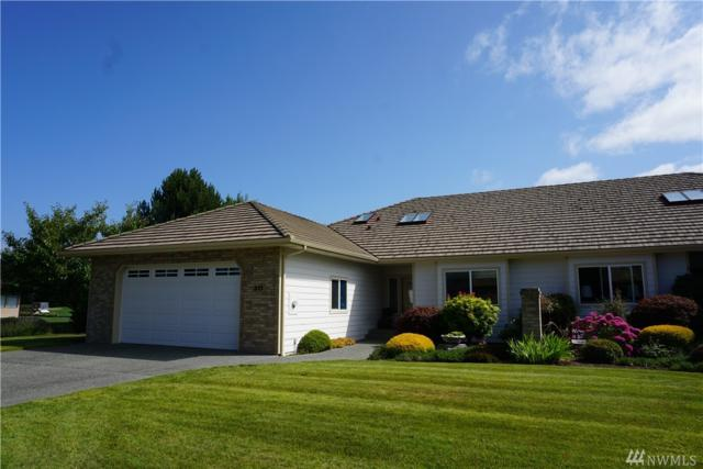 311 Blakely Blvd, Sequim, WA 98382 (#1343977) :: Canterwood Real Estate Team