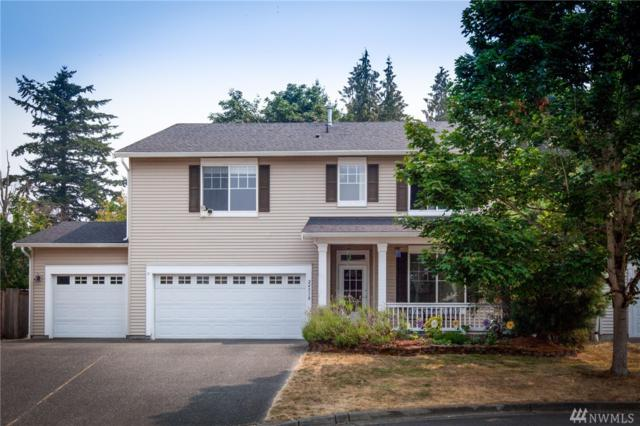 24518 119th Place SE, Kent, WA 98030 (#1343987) :: Costello Team