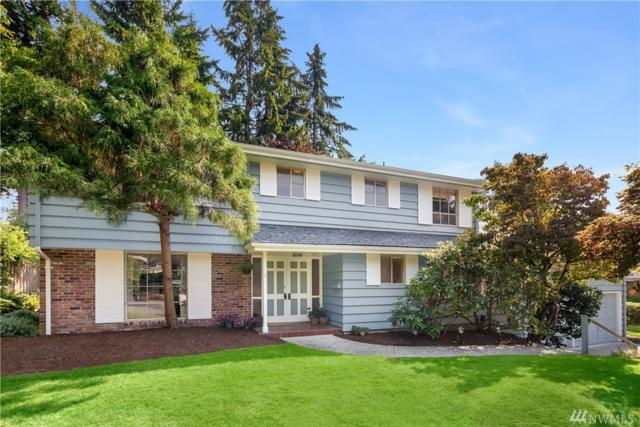 8919 SE 58th St, Mercer Island, WA 98040 (#1343989) :: Costello Team