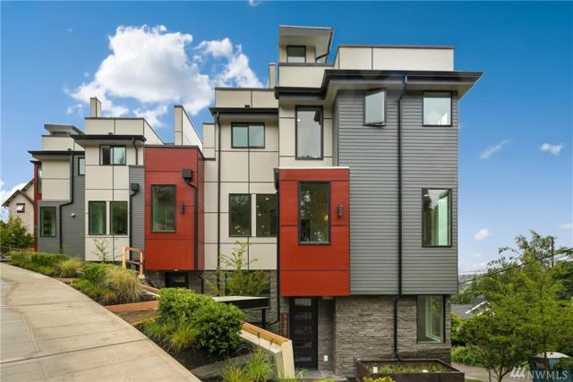 5423 Baker Ave NW, Seattle, WA 98107 (#1344015) :: Keller Williams - Shook Home Group