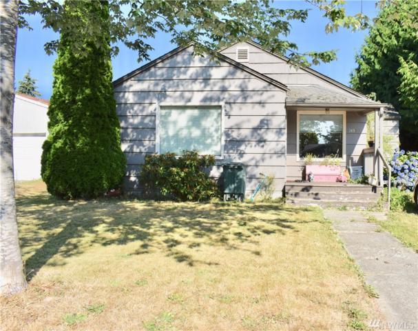 1432 Mitchell Ave, Blaine, WA 98230 (#1344022) :: Keller Williams Everett