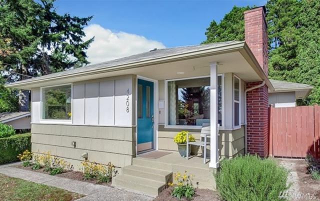 4208 SW Thistle St, Seattle, WA 98136 (#1344040) :: Canterwood Real Estate Team