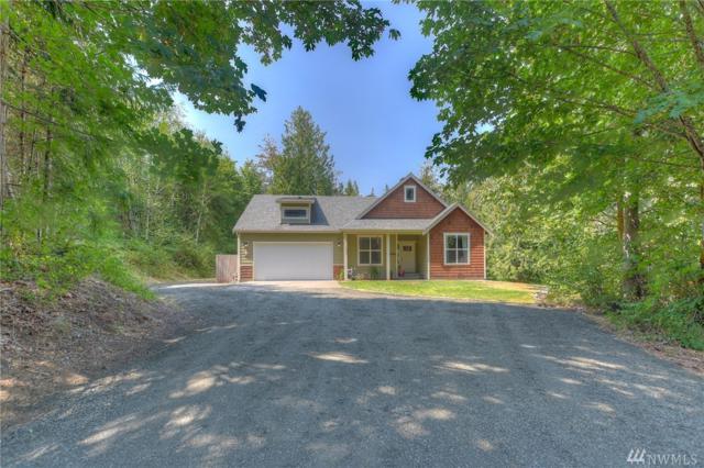 443 W Hurley Waldrip Rd, Shelton, WA 98584 (#1344092) :: Beach & Blvd Real Estate Group