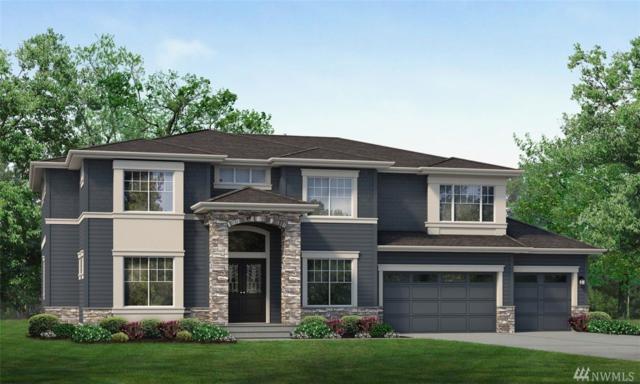 13711 NE 133rd Place Lot10, Kirkland, WA 98034 (#1344100) :: The DiBello Real Estate Group