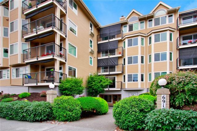 6910 California Ave SW #26, Seattle, WA 98136 (#1344109) :: Beach & Blvd Real Estate Group