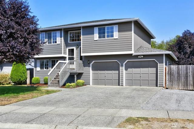 13901 57th Dr NE, Marysville, WA 98271 (#1344136) :: Real Estate Solutions Group