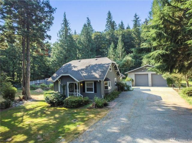 42001 NE 141st St, North Bend, WA 98045 (#1344139) :: The DiBello Real Estate Group