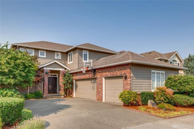 24304 E Main Dr, Sammamish, WA 98074 (#1344143) :: Icon Real Estate Group