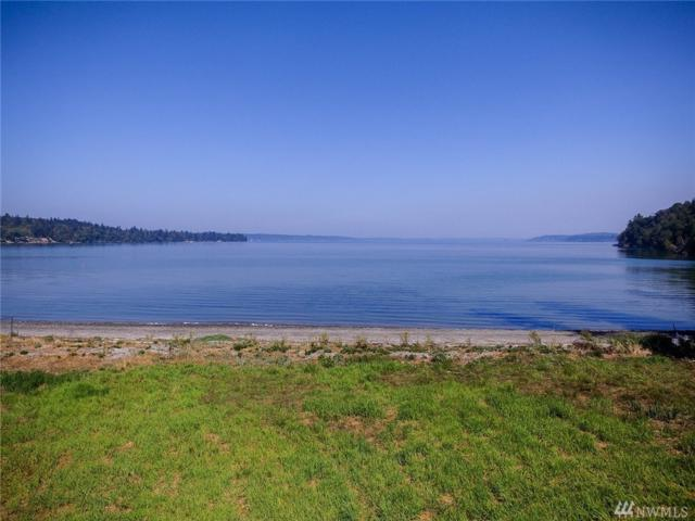 0 South Head Ave SW, Lakebay, WA 98349 (#1344155) :: Better Properties Lacey