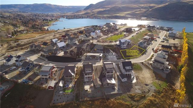 199 Porcupine Lane, Chelan, WA 98816 (#1344160) :: Kimberly Gartland Group