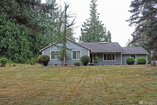 331 Larson Rd, Silver Creek, WA 98585 (#1344174) :: Better Homes and Gardens Real Estate McKenzie Group
