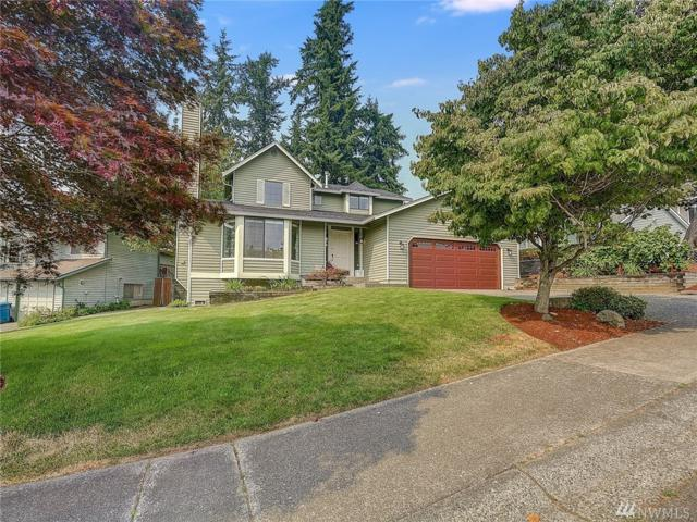 11722 SE 231st Place, Kent, WA 98031 (#1344181) :: Canterwood Real Estate Team