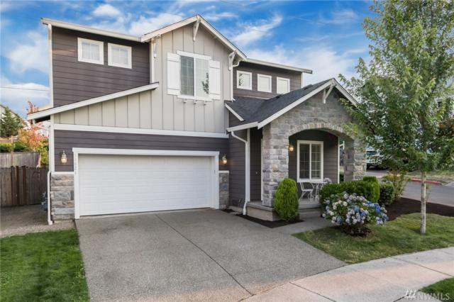 11821 SE 239th Ct, Kent, WA 98031 (#1344203) :: Beach & Blvd Real Estate Group