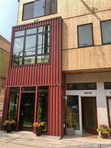 3211-A California Ave SW, Seattle, WA 98116 (#1344230) :: The DiBello Real Estate Group