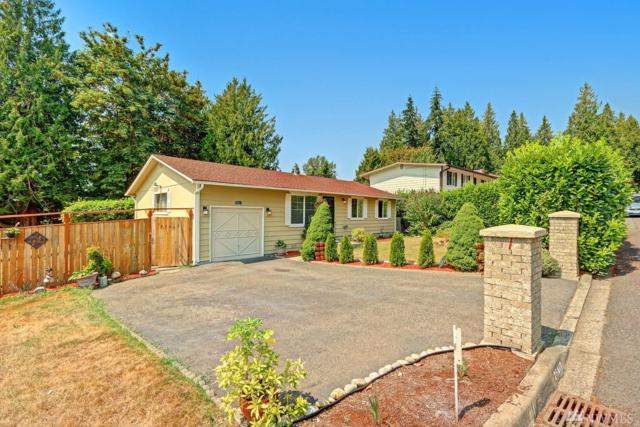 25417 151st Place SE, Covington, WA 98042 (#1344255) :: Real Estate Solutions Group