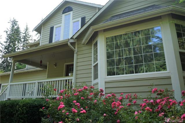 12721 130th St Ct E, Puyallup, WA 98374 (#1344258) :: The DiBello Real Estate Group