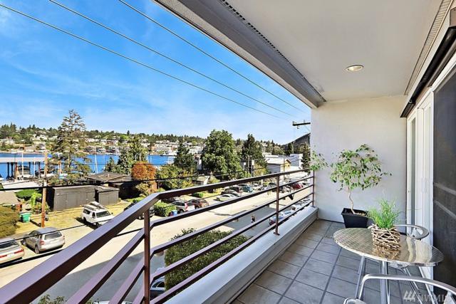 3100 Fairview Ave E #303, Seattle, WA 98102 (#1344287) :: The Vija Group - Keller Williams Realty