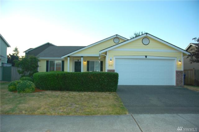 8321 203rd St Ct E, Spanaway, WA 98387 (#1344288) :: Beach & Blvd Real Estate Group