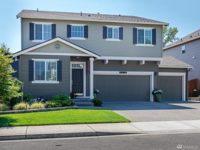 8310 173rd St E #90, Puyallup, WA 98375 (#1344295) :: Beach & Blvd Real Estate Group
