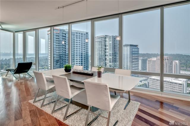 500 106th Ave NE #3501, Bellevue, WA 98004 (#1344296) :: Tribeca NW Real Estate