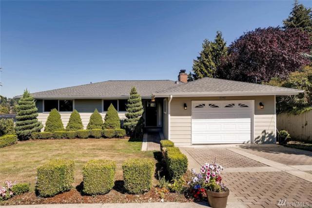 10342 11th Ave NW, Seattle, WA 98177 (#1344305) :: The DiBello Real Estate Group