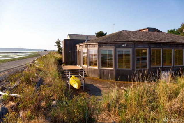1 Lincoln Beach Dr, Port Townsend, WA 98368 (#1344319) :: Beach & Blvd Real Estate Group